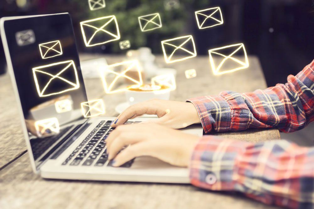 Email marketing per il business in 5 semplici passi