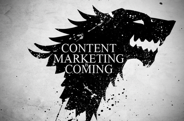 Game of Thrones ed altre sorprendenti strategie per il tuo content marketing [PARTE 2]