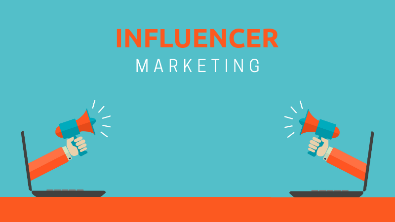 Influencer Marketing: perché l'80% dei marketer lo adora!