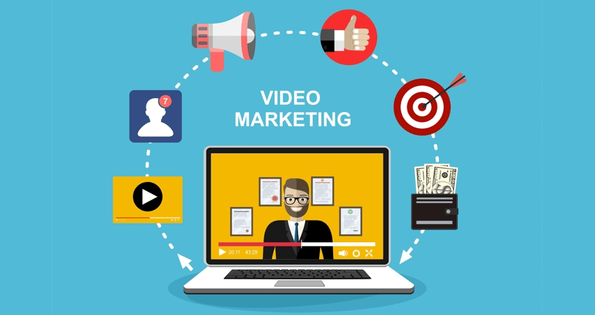 Parla al tuo pubblico attraverso il video marketing