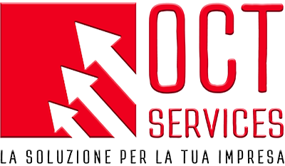 logo oct service managed service lead generation